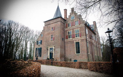 Wedding Video Clip Kasteel Wijenburg | Leander & Nicole Maart 2015