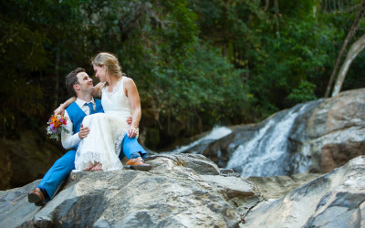 Destination Wedding Thailand, Chiang Mai | Bruidsfotografie Rob & Maura | november 2015