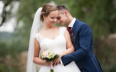 Bruidsfotografie Fort Asperen en Boerengoed in Enspijk | Rene & Wenda september 2016