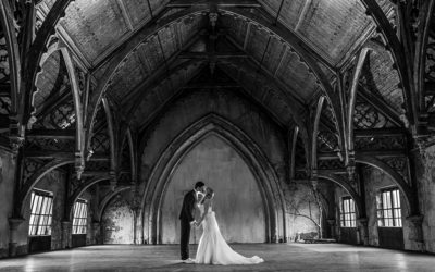 Bruidsfotografie Metaal Kathedraal & Slot Zuylen | Paul & Dominique september 2017