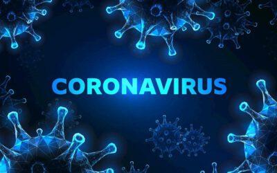 Het Corona virus en hoe trouwen er dan uit ziet | maart/april 2020
